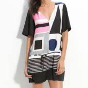 Diane Von Furstenberg koemi S/S dress 10
